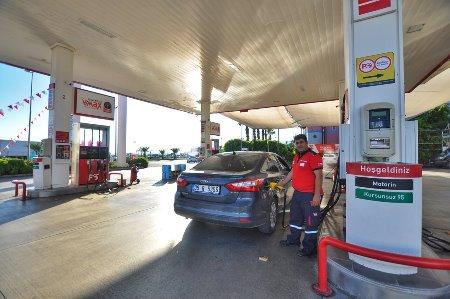 Yüceller Petrol